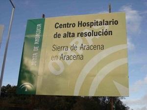 CHARE de Aracena
