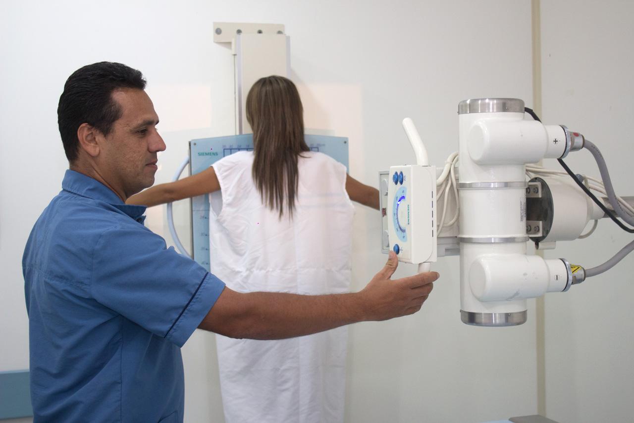 radiólogos Zendal