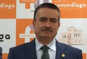 Vicente Matas COMalaga