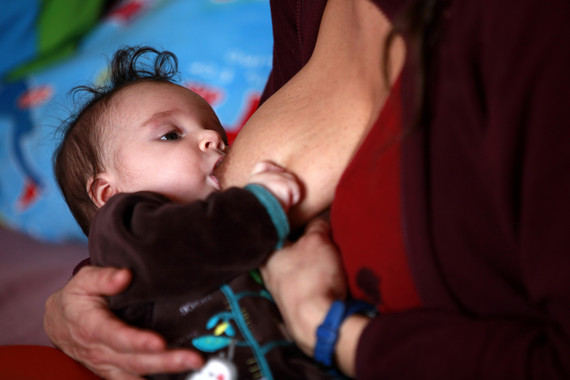 pediatras-leche-materna