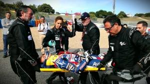 MotoGPTM Medical Team