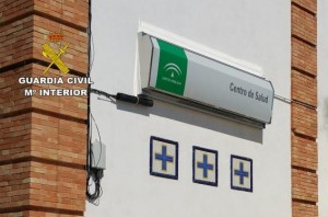 Centro de Salud Guardia Civil