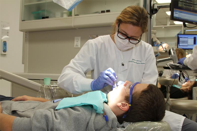 informe dentistas