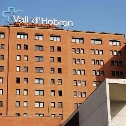 Hospital Vall d´Hebron
