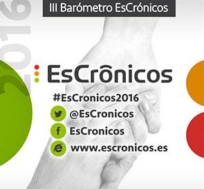 III BarómetroEsCrónicos