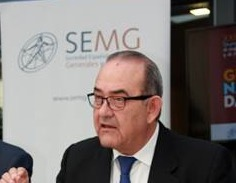 Antonio Ferndandez-Pro SEMG