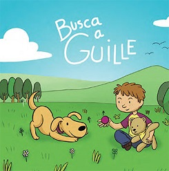 Busca a Guille