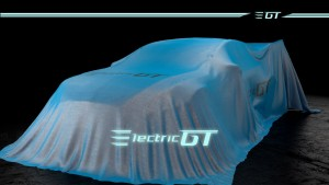 ElectricGT Fully Covered