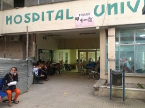 Hospital Colombia