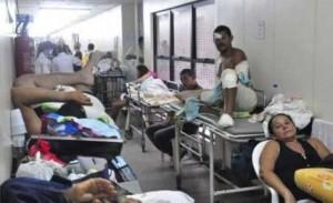 Hospital Venezuela