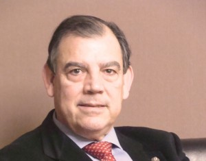 Fernando Vizcarro