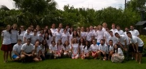 ESMO-ESO-course-on-medical-oncology-2015-participants