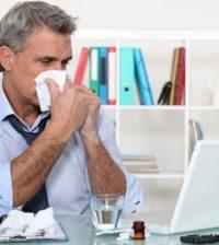 gripe-trabajo