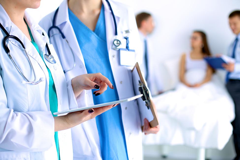 Formación online médico