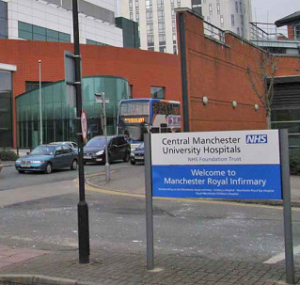 hospital-manchester