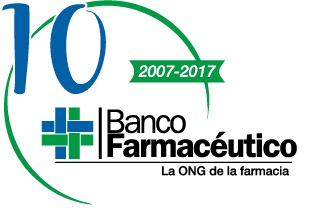 Logo Banco Farmacéutico