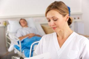 Enfermeria hospitalaria