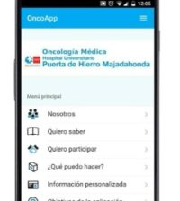 Oncoapp