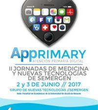 II Jornadas Nacionales de Medicina y Nuevas Tecnologías SEMERGEN