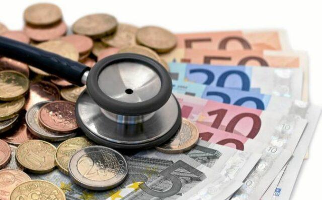 Inversión-sanidad