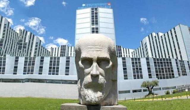 Hospital-Ramón-y-Cajal