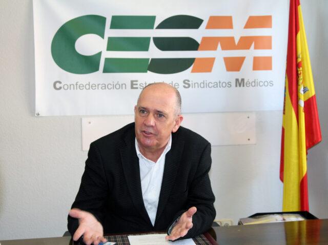 CESM-médicos