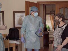Ribera hospitalización domiciliaria
