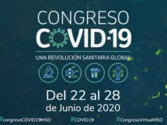 Congreso virtual COVID-19