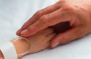 Paliativos-pediátricos