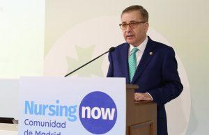enfermeras de Madrid
