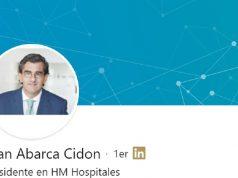 Juan Abarca pandemia virus