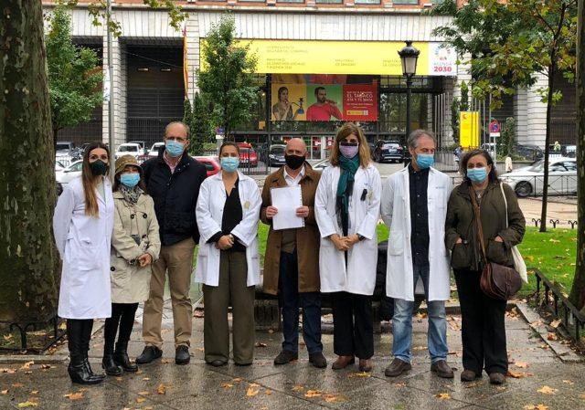 huelga-medicos-ministerio-sanidad