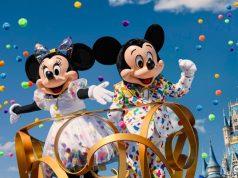 Disney y Novartis