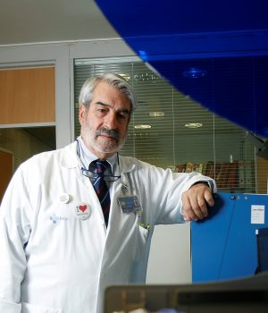 Dr. Lejarazu coronavirus
