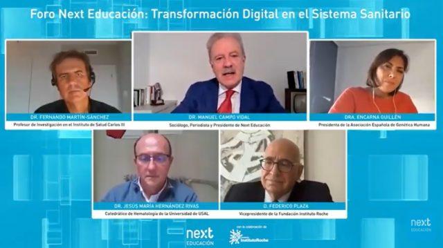 perfiles-profesionales-sistema-sanitario-digitalizacion
