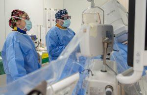 implantación-transcatéter-válvula-aórtica