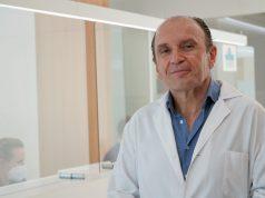 Dr. Antonio González-Chamorro