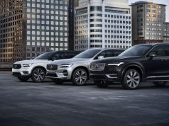 Volvo cars economía circular